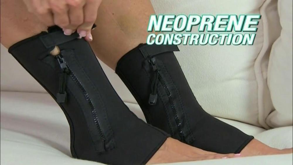ankle genie
