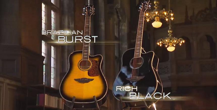 Keith Urban Player Guitar Set Review - Epic.Reviews