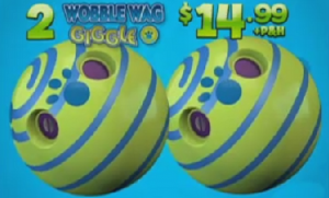 Wobble Wag Giggle commercial screenshot
