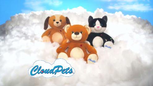 cloud pets