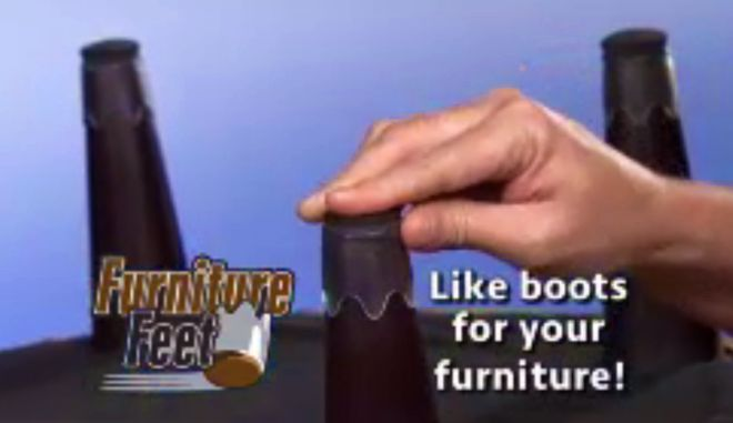 Furniture Feet