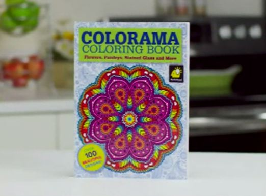 colorama coloring book review epic reviews