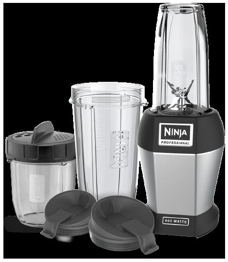 nutri ninja pro