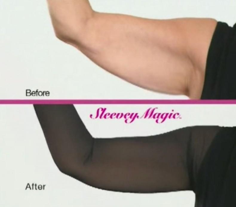 sleevy magic