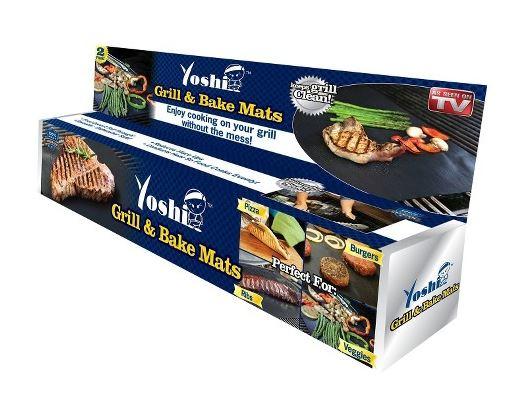 yoshi grill mat