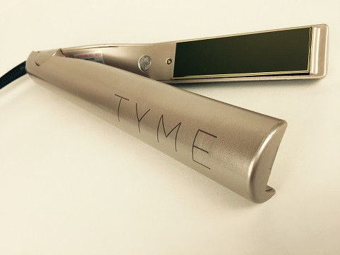 Tyme Iron Review Straightener And Curling Iron Epic Reviews