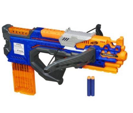 crossbolt blaster