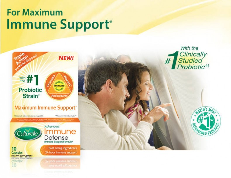 Culturelle Advanced