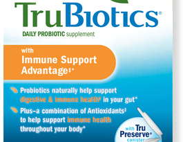 trubiotics immune support