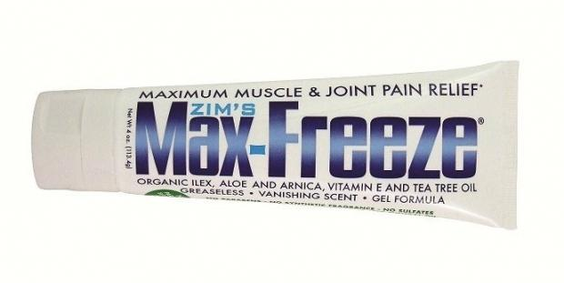 Zim's Max-Freeze