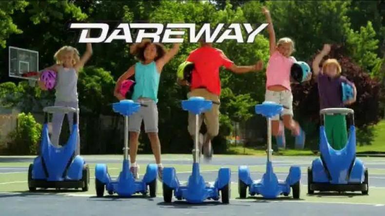 Dareway Revolution