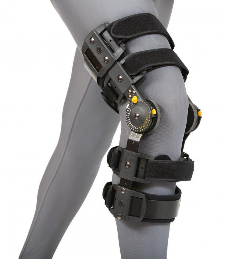 VertaLoc Knee Brace