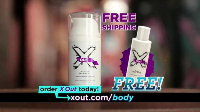 X Out Reviews >> X Out Review 1 Step Acne Control Epic Reviews