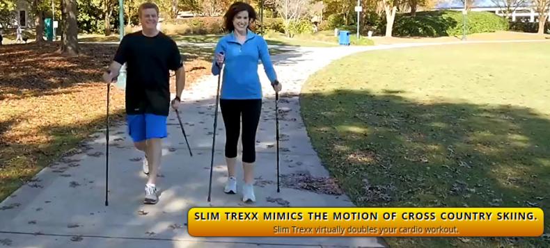 Slim Trexx
