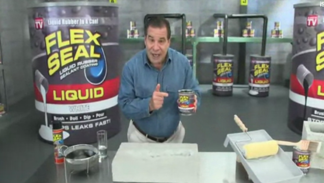 Flex Seal Liquid