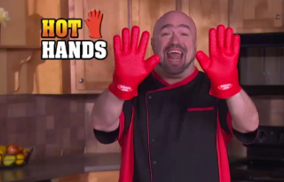 Hot Hands review