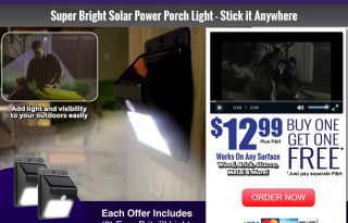 everbrite light review