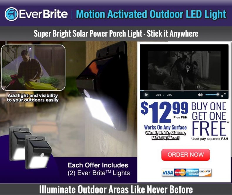 everbrite light review