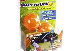 swerve ball review