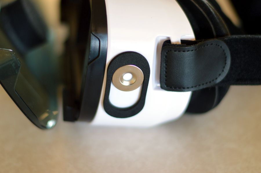 HooToo VR Headset Review
