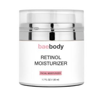 Baebody Retinol Moisturizer review