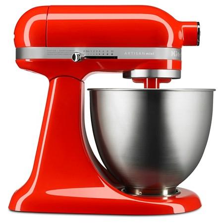 Incroyable KitchenAid Artisan Mini Review: Does It Work?