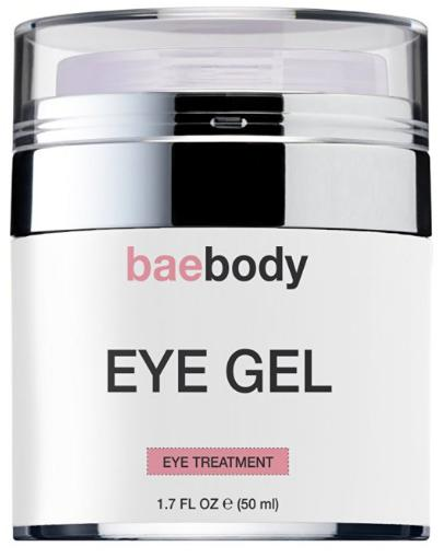 baebody eye gel review