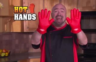 Hot Hands review