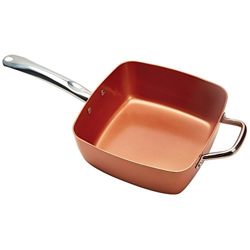 Copper Chef Pan Review Does It Work