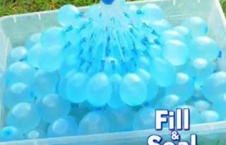 battle balloons review