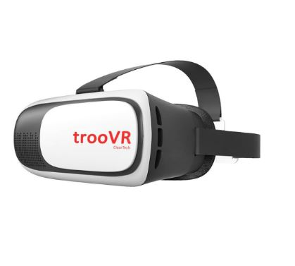 troovr review
