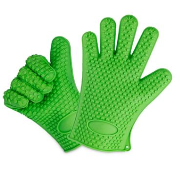 oxa silicone cooking gloves review